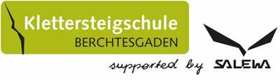 Logo-Klettersteigschule